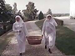 Stare perverzne časnih sestara (camaster)